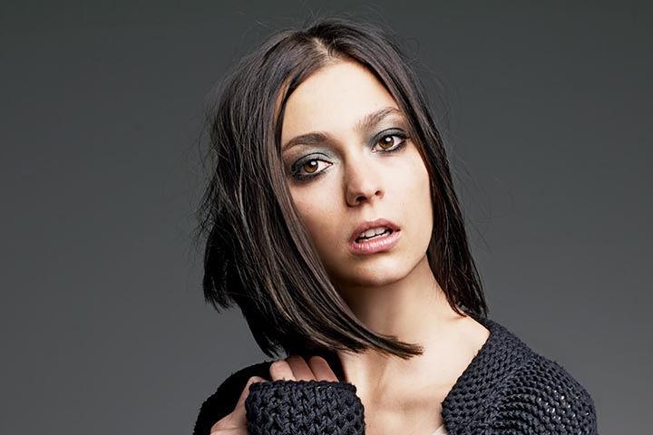 Morgan Dubled นางแบบสุดเซ็กซี่ นางฟ้าแห่ง Victoria's Secret