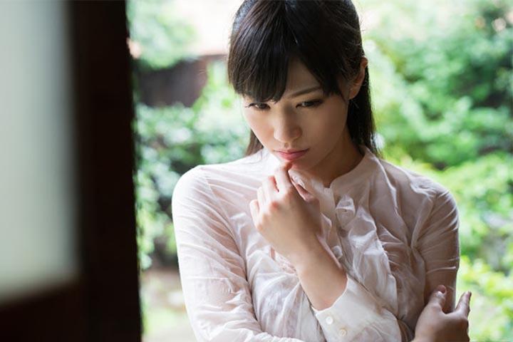 """อดีตนางแบบถ่ายชุดว่ายนํ้าสู่เส้นทางสาย AV ของ """"Shoko Takahashi"""""""