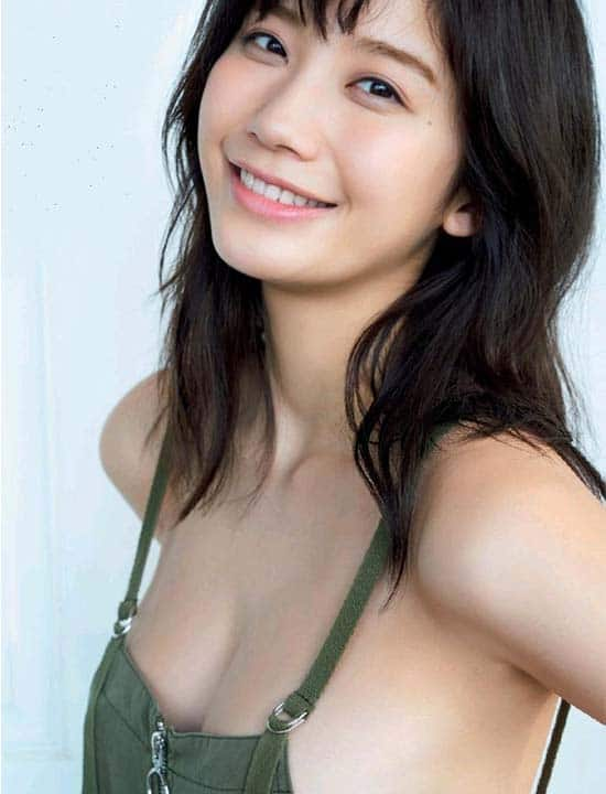 Yuka Ogura