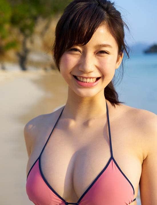 Yuka Smile