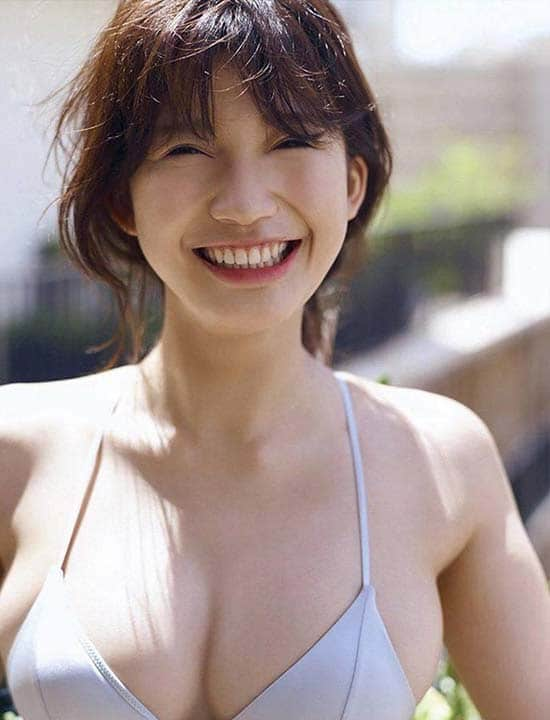 Yuka idol