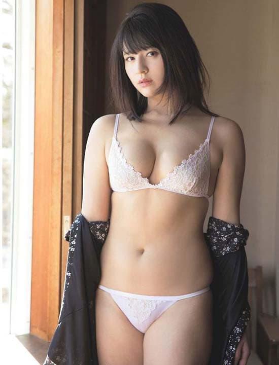 kana White