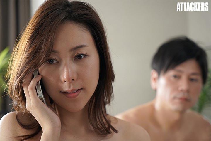 Saeko Matsushita ตัว Top ดารา AV เจ้าแม่ NTR แห่งค่าย ATTACKERS